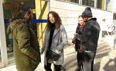 Una madre y su hijo, condenados a dejar su vivienda seis meses por coaccionar a sus vecinos en Avilés