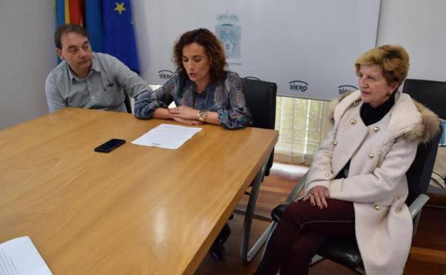 El Concurso de Escaparatismo Navideño de Siero estará dotado con 600 euros