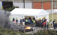 Los sindicatos creen que Alcoa planea una deslocalización «en toda regla»