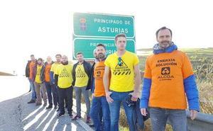 Los trabajadores de la planta de San Cibrao también irán a la huelga el 19