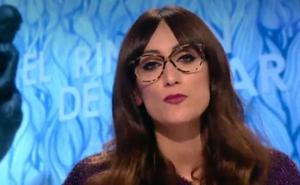 Ana Morgade, al presidente del Atlético: «Que cierre la boca hasta que se quite el machismo de encima»