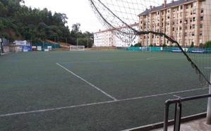 El Ayuntamiento de Castrillón adjudica la urbanización de la biblioteca y la mejora del campo de Raíces
