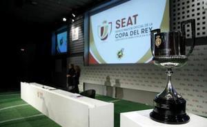 El Valencia, rival del Sporting en octavos