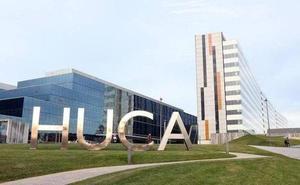 La unidad de disfagia del Hospital Central atiende 500 pacientes al año