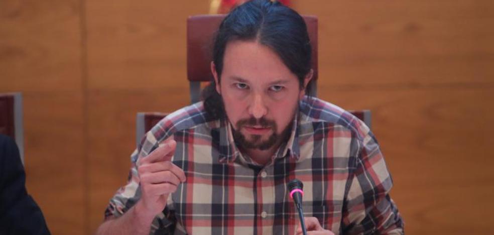 Iglesias reconoce que la situación de Venezuela es «nefasta»