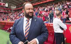 El Real Oviedo pide explicaciones a Tebas por sus declaraciones
