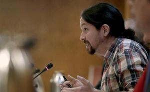 Pablo Iglesias se disculpa con Mariló Montero: «Siento muchísima vergüenza»