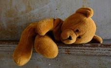 Movilización en Gijón para encontrar al peluche perdido de una niña de tres años