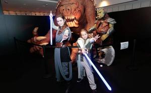 Un viaje al apasionante mundo de Star Wars