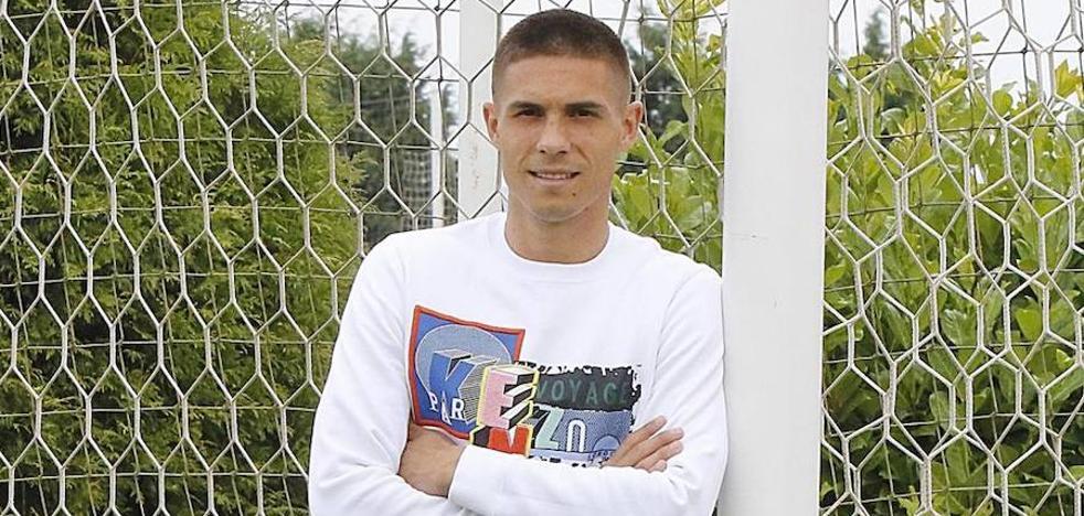 «Me gustaría que nos tocase el Madrid en la Copa», admite Djurdjevic