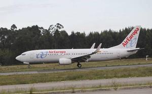 Air Europa refuerza sus vuelos a Palma y Vueling abre ruta a Gran Canaria