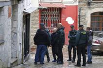 Javier Ledo vuelve a Navia para reconstruir el crimen de Paz Fernández Borrego