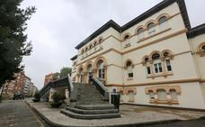 Patrimonio da luz verde a la ampliación del Hospital de Avilés y el colegio de Sabugo