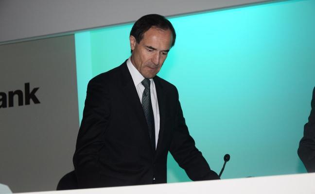 El banco de Unicaja y Liberbank lideraría la cuota de mercado en cinco regiones