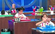 Cocina precoz en 'Masterchef Junior 6'