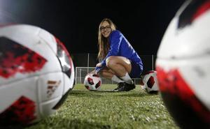 Real Oviedo | Henar: «Cada partido va a tener su dificultad»