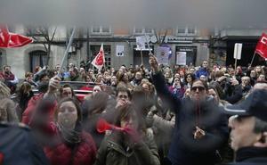 Los trabajadores de los supermercados irán a la huelga: «No aguantamos más»
