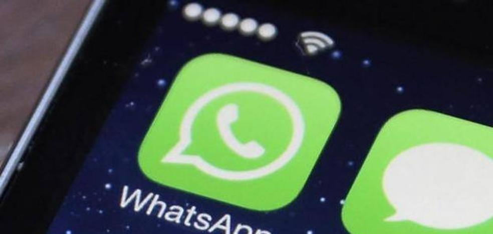 La Guardia Civil alerta sobre un mensaje que puedes recibir por WhatsApp