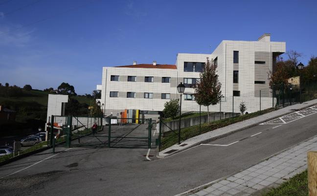 La residencia de Lastres contará con más plazas y centro de día en 2019