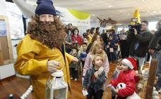 L'Anguleru abre cuenta en WhatsApp ante su inminente llegada a Asturias