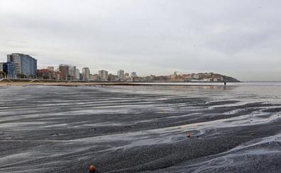Germán Flor: «Nunca dijimos que todo el carbón sea del 'Castillo de Salas'»