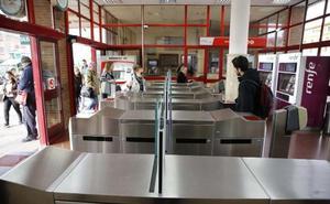 Fomento da luz verde a renovar la flota de cercanías con nuevos trenes para el Principado