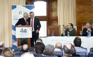 Los constructores asturianos prevén la creación de 2.000 empleos en 2019