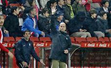 José Alberto: «Poco a poco estamos viendo al Sporting que queremos»