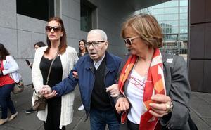 Ripa apunta a una «evidente» participación de altos cargos socialistas en el 'caso Hulla'