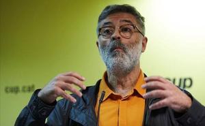 La CUP no se presenta a las europeas, «máximas representantes del capitalismo y el racismo»