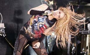 Shakira, delatada por su peluquería y su entrenadora personal