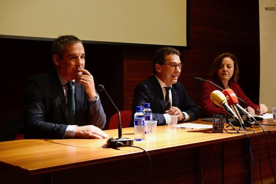 La Unesco incorpora a la piedra en seco asturiana a la lista de patrimonio cultural inmaterial de la humanidad