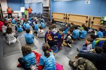 La diversión y la educación se dan la mano en las jornadas 'Equilibria Family Day'