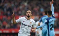 El Sevilla completa su semana fantástica