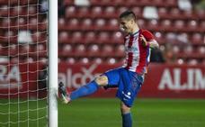 El Sporting-Valencia, el martes 8 de enero a las nueve y media de la noche