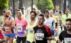 Las mejores imágenes de la 'We are ready' en Oviedo