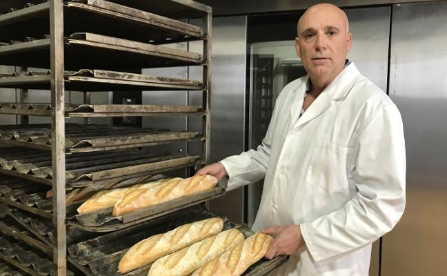 La cuesta de enero empieza con el pan