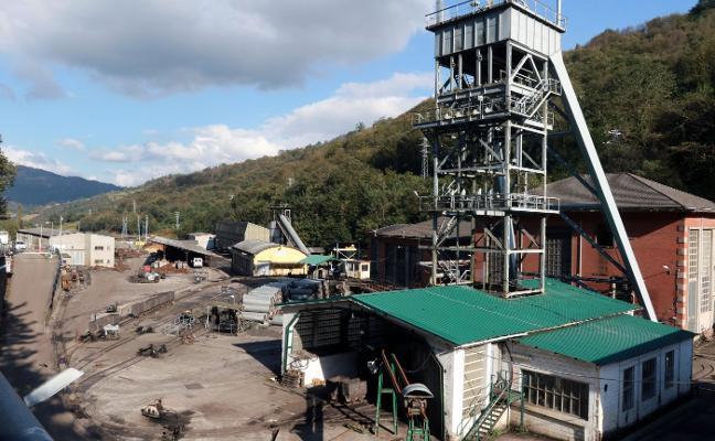 Hunosa estima que mantener el pozo San Nicolás garantizaría 300 empleos