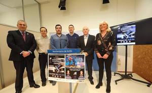 El IX Torneo de Balonmano Ciudad de Avilés medirá a las selecciones promesas de España, Francia, Serbia y Rumanía