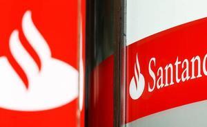 El Banco Santander, condenado a devolver 120.000 euros a un vecino de Valdés
