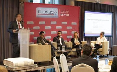 Gijón reutiliza 20 toneladas de muebles en siete meses