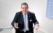 Aparicio defiende «la buena gestión» de Emulsa ante las críticas de los sindicatos