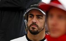 Fernando Alonso seguirá en la F1 como asesor de McLaren