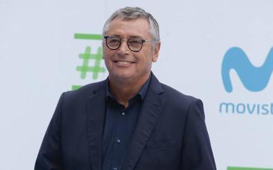 Michael Robinson anuncia que padece un cáncer con metástasis