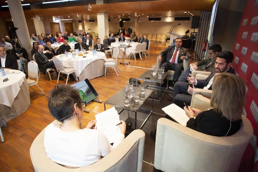 Gijón, hacia una estrategia de economía circular