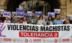 Aumentan un 18% las víctimas de violencia machista en Asturias en el último año