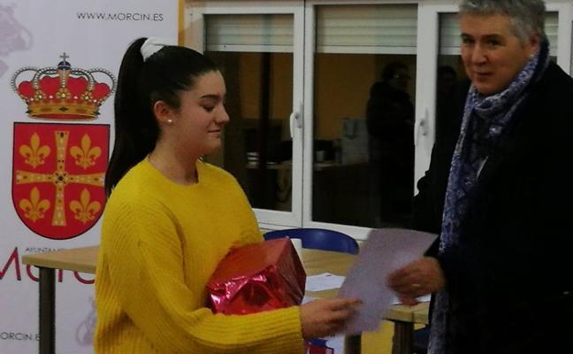 Premio literario para el colegio de Miranda