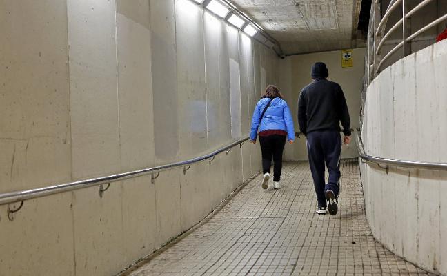 El PGO priorizará la eliminación de los 'espacios del miedo' en Gijón