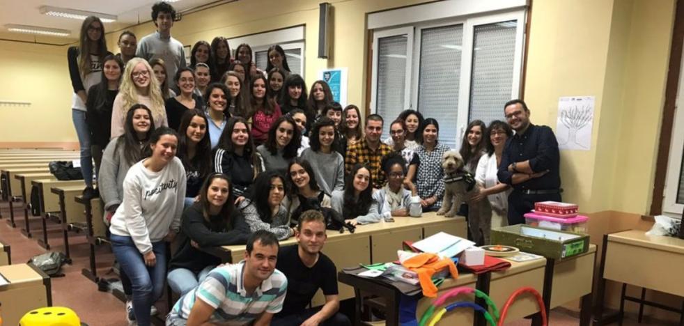 El profesor universitario Alejandro Rodríguez, entre los diez mejores de España