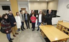 Los usuarios del centro de Siloé en El Coto gestionarán el servicio de cafetería